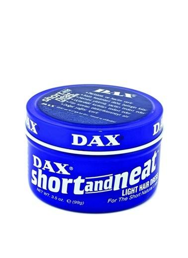 Dax Wax Renksiz